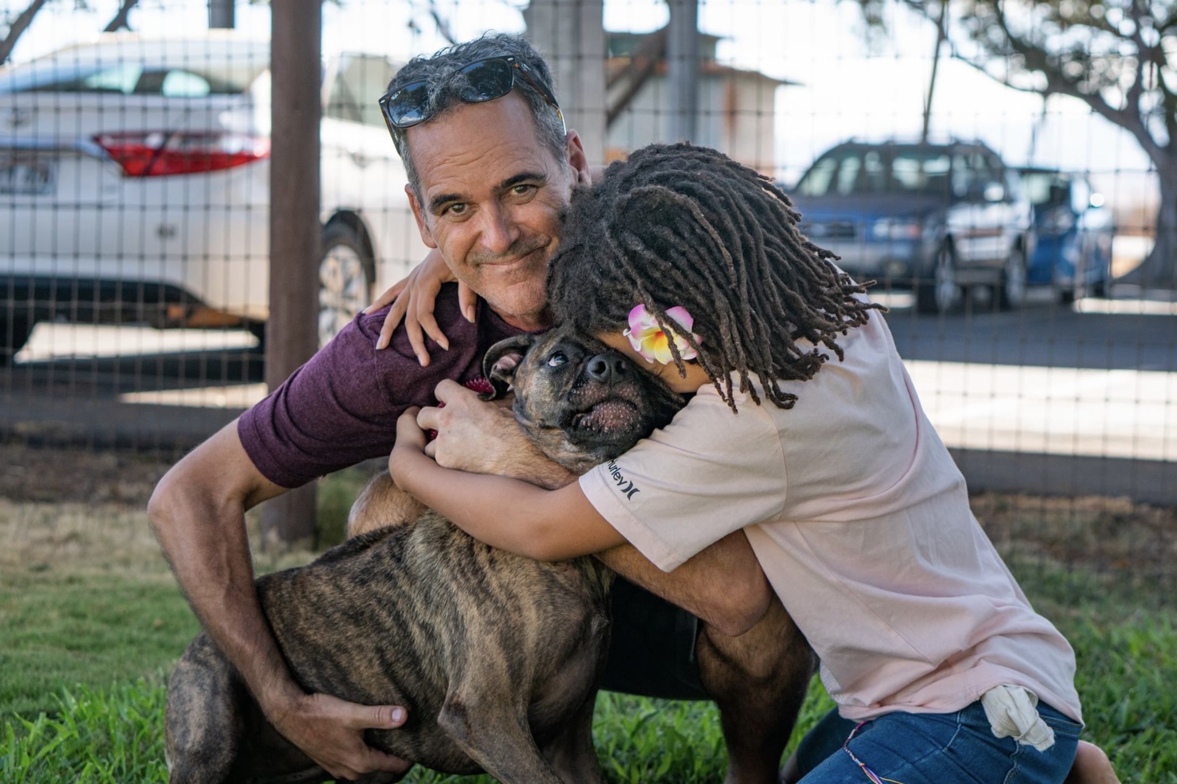 Update on Maui Pet Adoption Story that Helped Earn $50K for Maui Humane Society