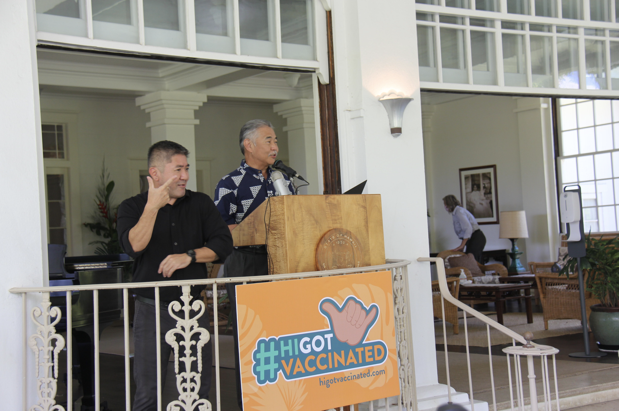#HIGotVaccinated Announces June Impact, Plans to Extend Campaign