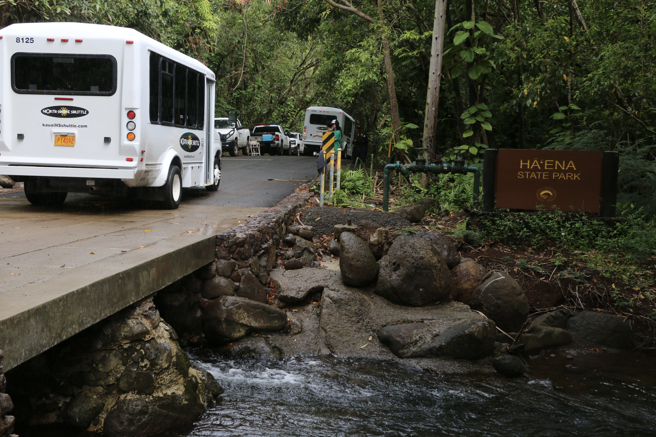 2018 Kaua'i Floods and Ongoing Pandemic Make Way for Adaptive Management