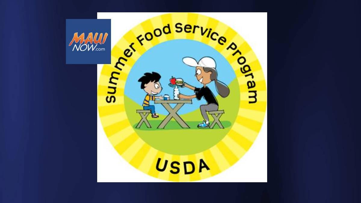 Kaukau 4 Keiki Partnership Providing Healthy Food to Kids in Rural Areas