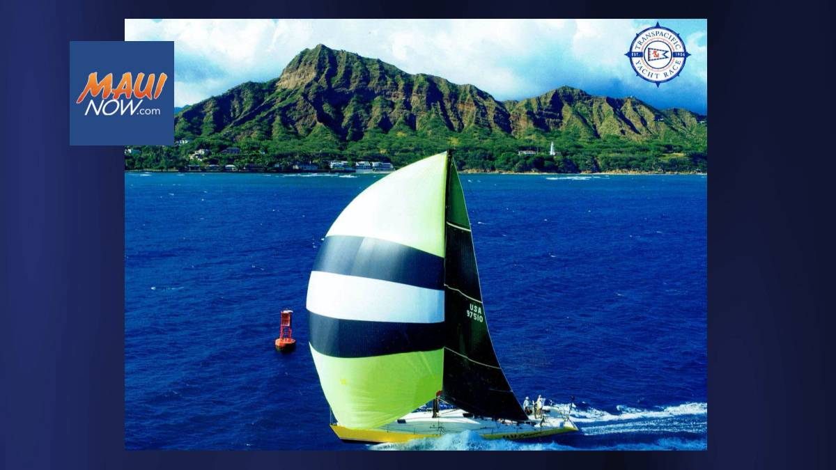 Full Sails Ahead for Transpac 2021 from Los Angeles to Honolulu