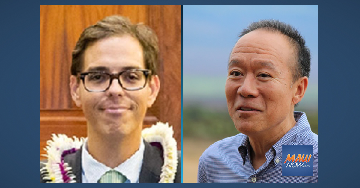 10-Year Review of Maui County Charter Underway, Public Input Sought