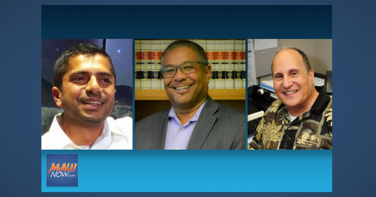 Speakers Announced for Hawai'i Energy Conference on June 22 and June 24
