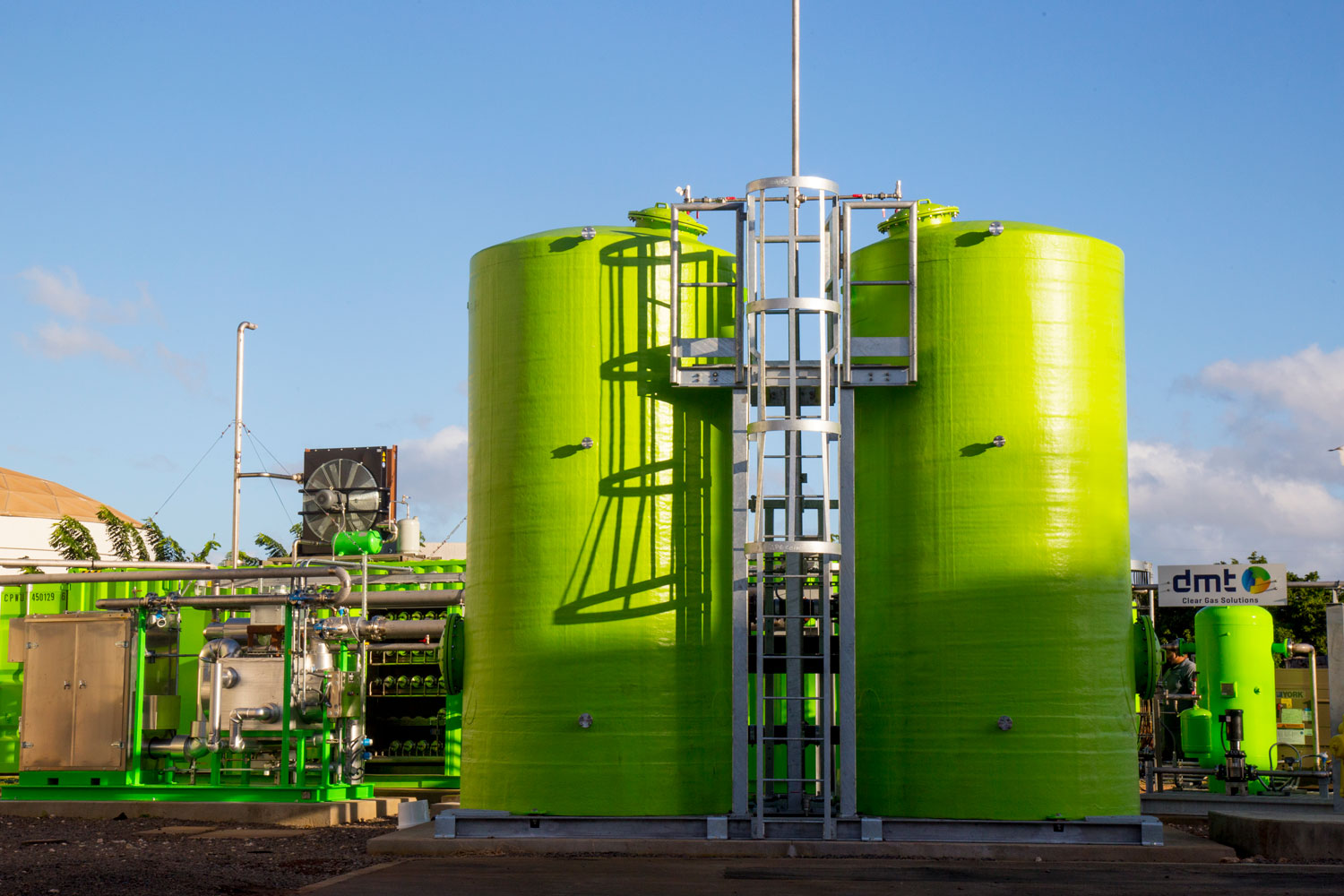 Argo Acquiring Hawaiʻi Gas and Its Smaller Energy Companies for $514 Million