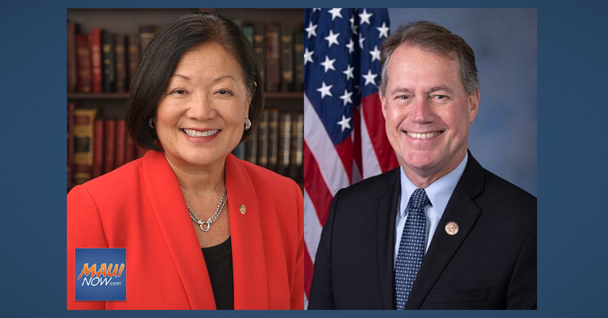 Hirono, Case and Womack Seek to Restore Federal Benefits for COFA Citizens