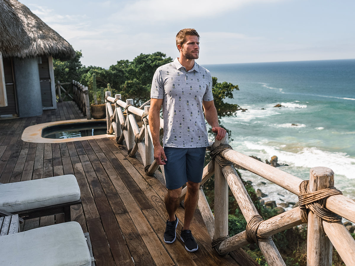 TravisMathew Expands to South Maui with New Store at The Shops at Wailea