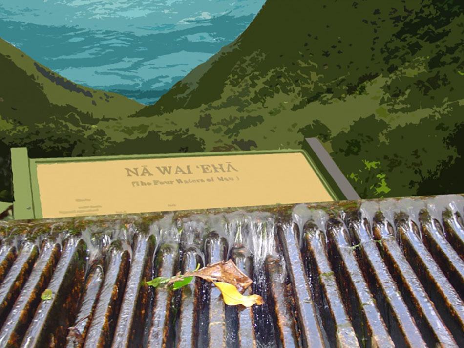 Settlement Reached in 20 Year Battle Over Water Rights at Nā Wai ʻEhā
