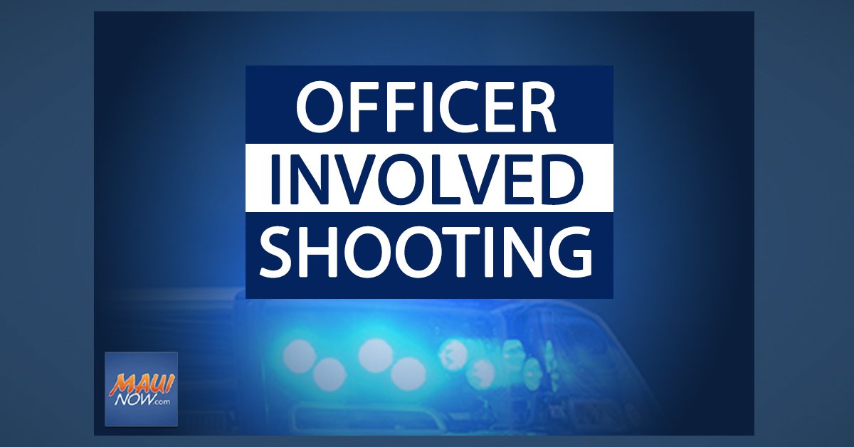 Hilo Man Dies During Exchange of Gunfire with Police