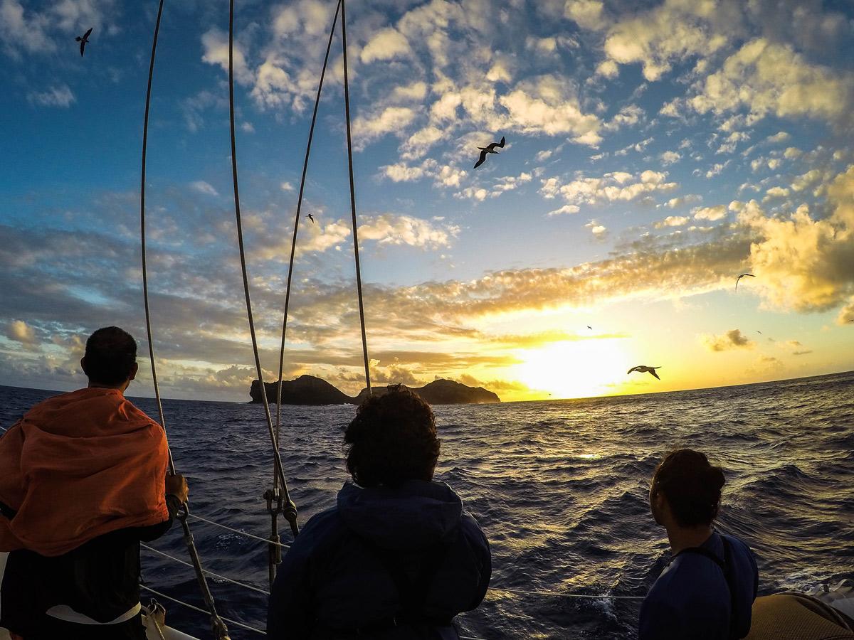 New Guidance to Integrate Native Hawaiian Culture into Management of  Papahānaumokuākea