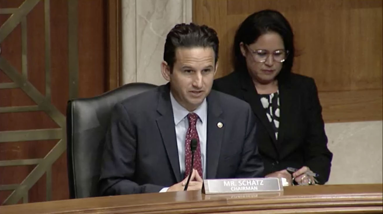 Bipartisan Bill to Make Annual Veteran Cost-Of-Living Adjustment Passes Senate