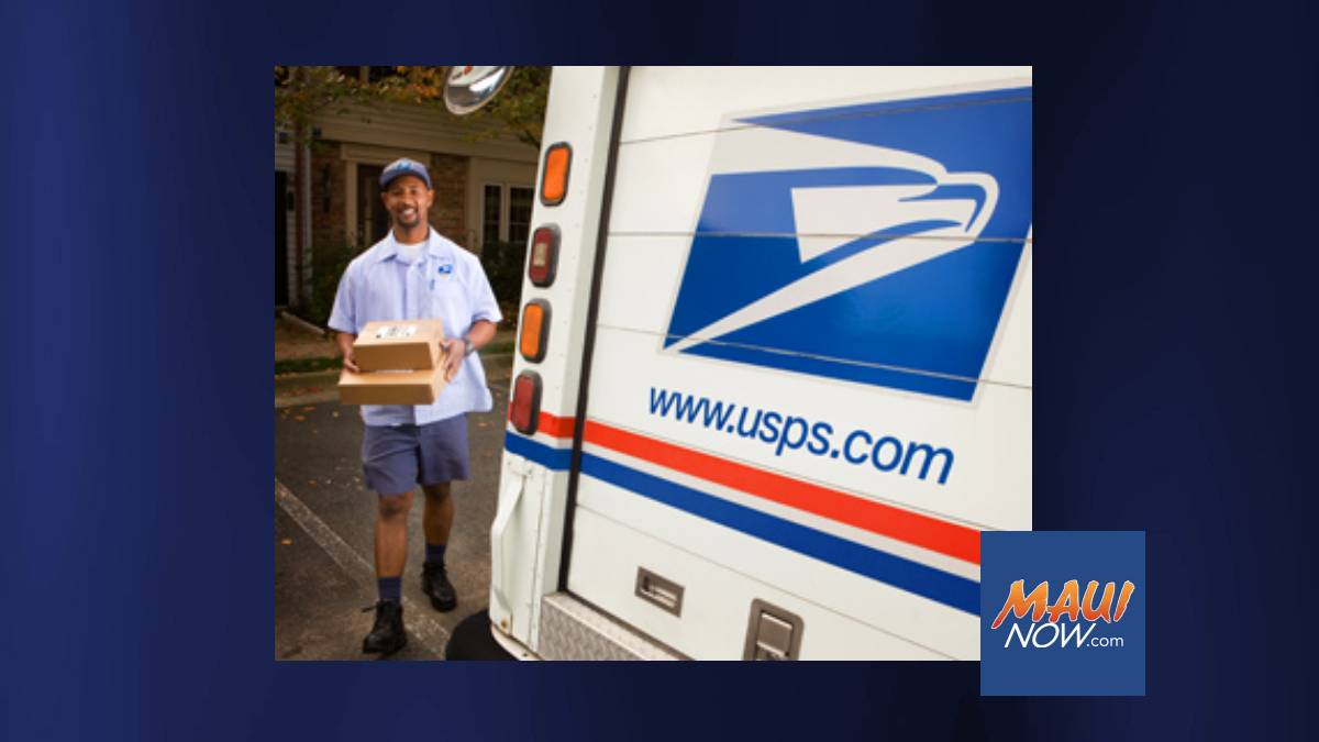 Hawaiʻi Attorney General Joins Coalition To Stop More US Post Office Service Cuts