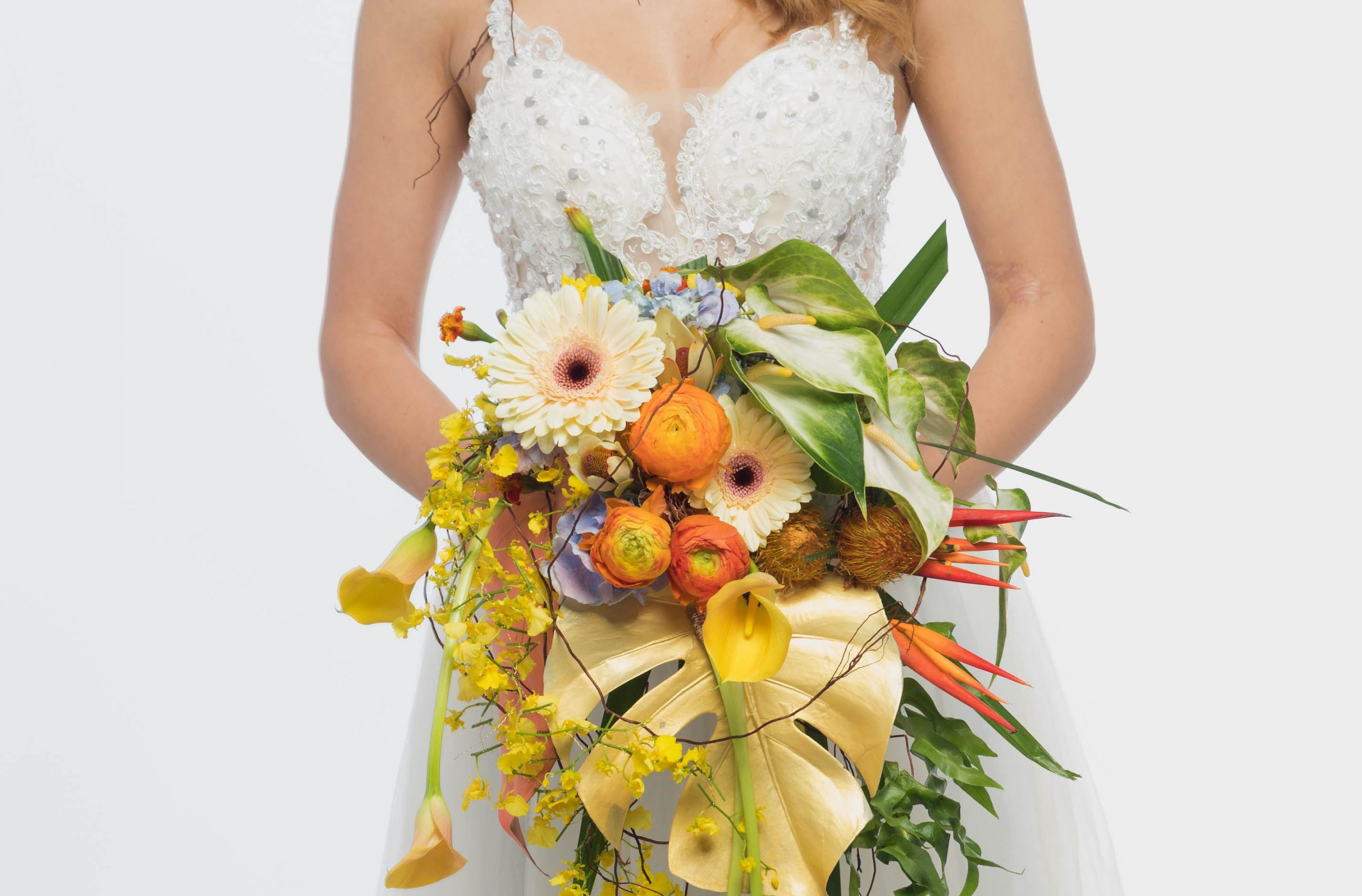 Wedding Flowers & Plants from Hawai'i Video Airing on Kaua'i Cable TV, Online