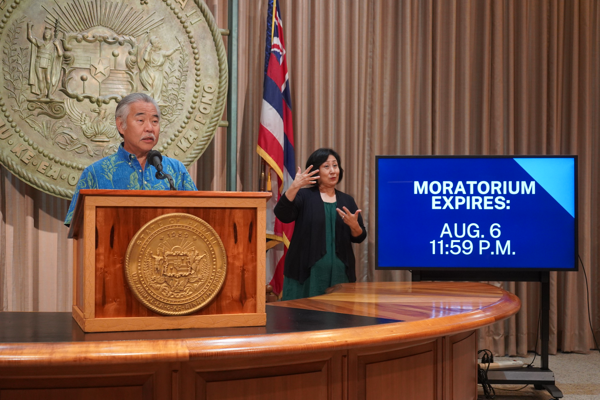 Hawai'i's Eviction Moratorium to End on Aug. 6, 2021