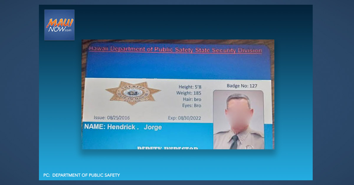 Sheriff Impersonators, Extortion Scam Alert
