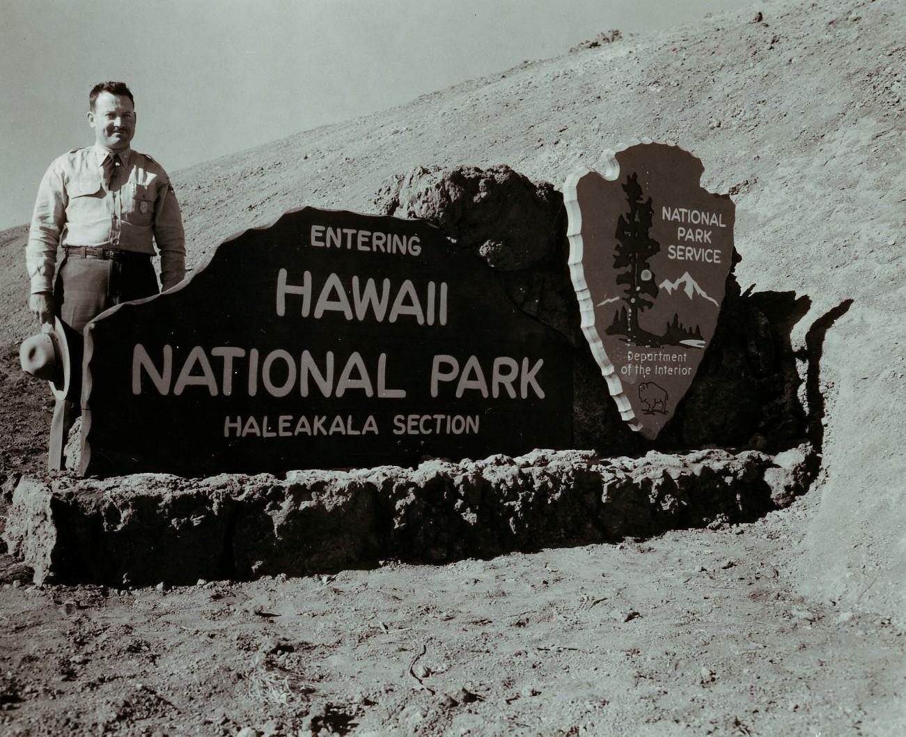 Free Entrance to Haleakalā & Hawaiʻi Volcanoes parks Aug. 1 for 105th Birthdays