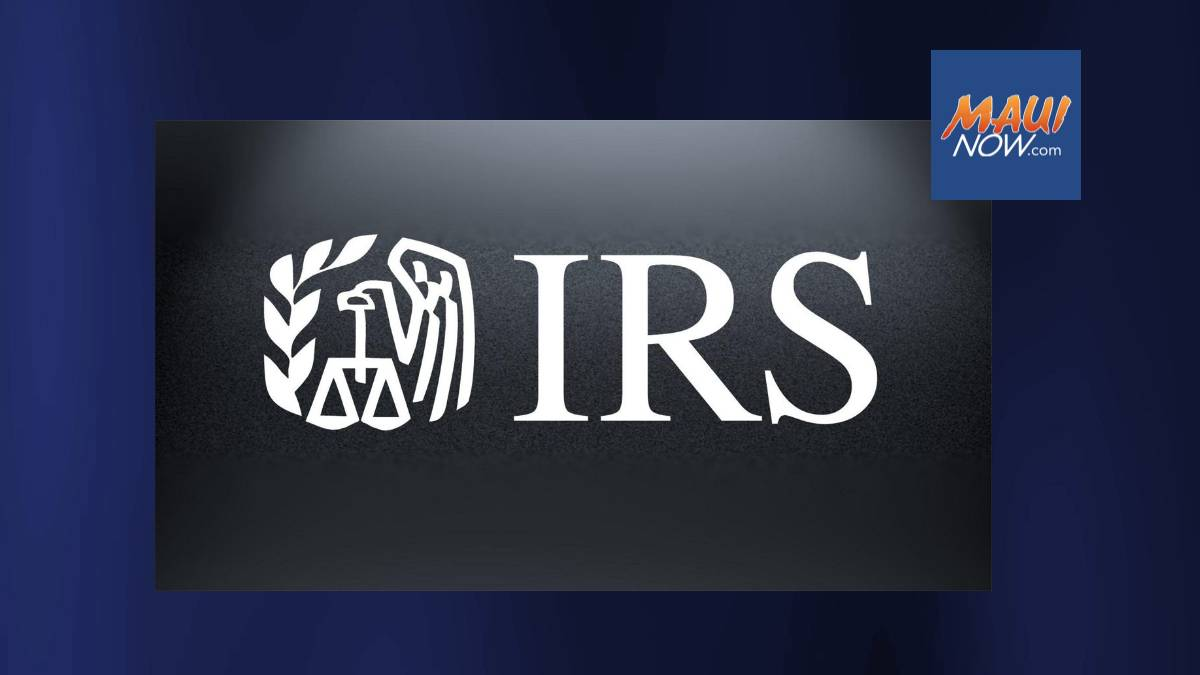1.5 Million Taxpayers To Receive IRS Refunds for Unemployment Compensation Adjustments