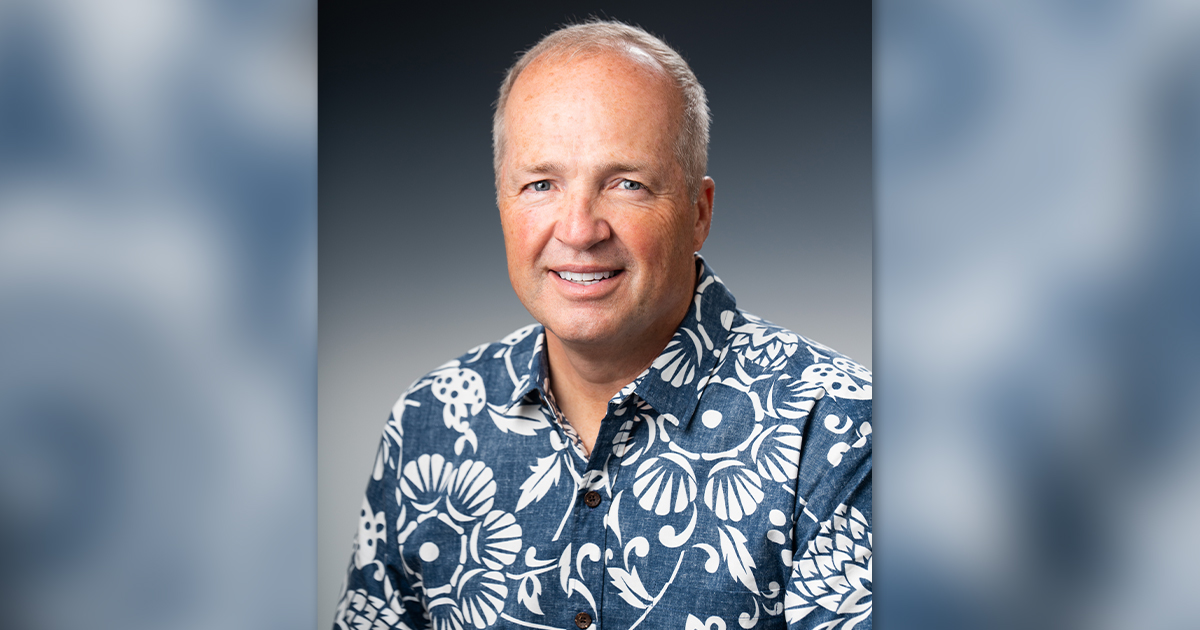 Keith Cureton named Kamehameha Schools Director of Ethics and Compliance
