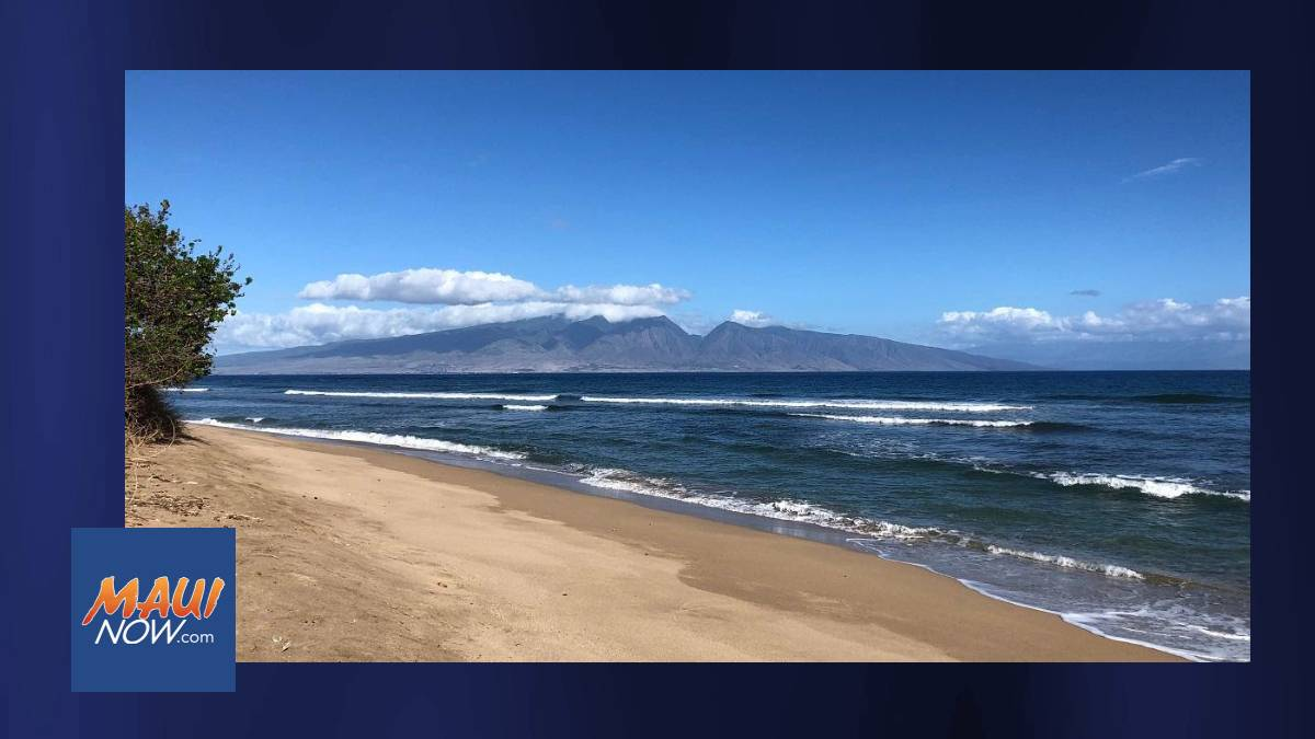 Sub-Actions Underway to Fulfill Lānaʻi Destination Management Action Plan