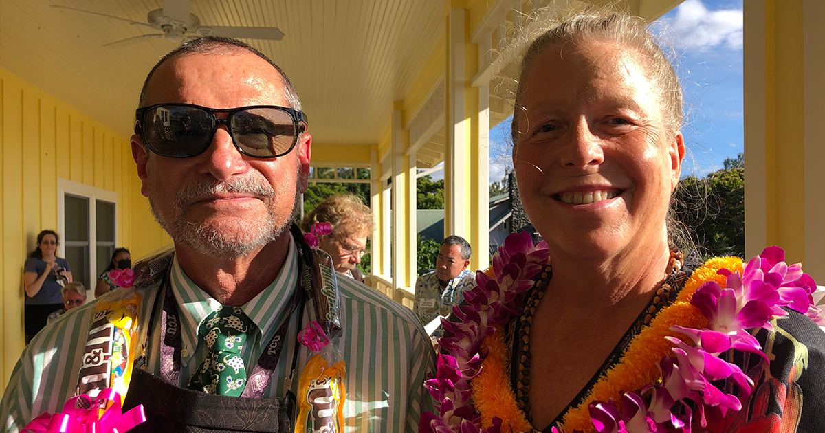 Maui Behavioral Health Resources Installs Lauri Calkins, Clinical Psychologist to Board of Directors