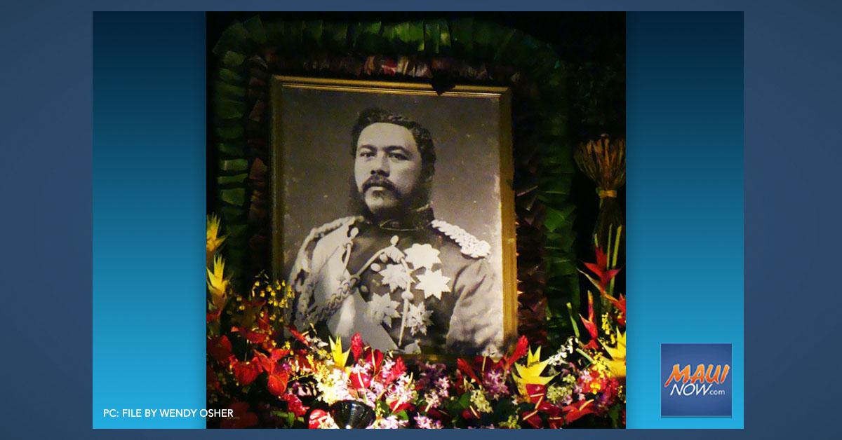 2021 Miss Aloha Hula Title Goes to Rosemary Kaʻimilei Keamoai-Strickland