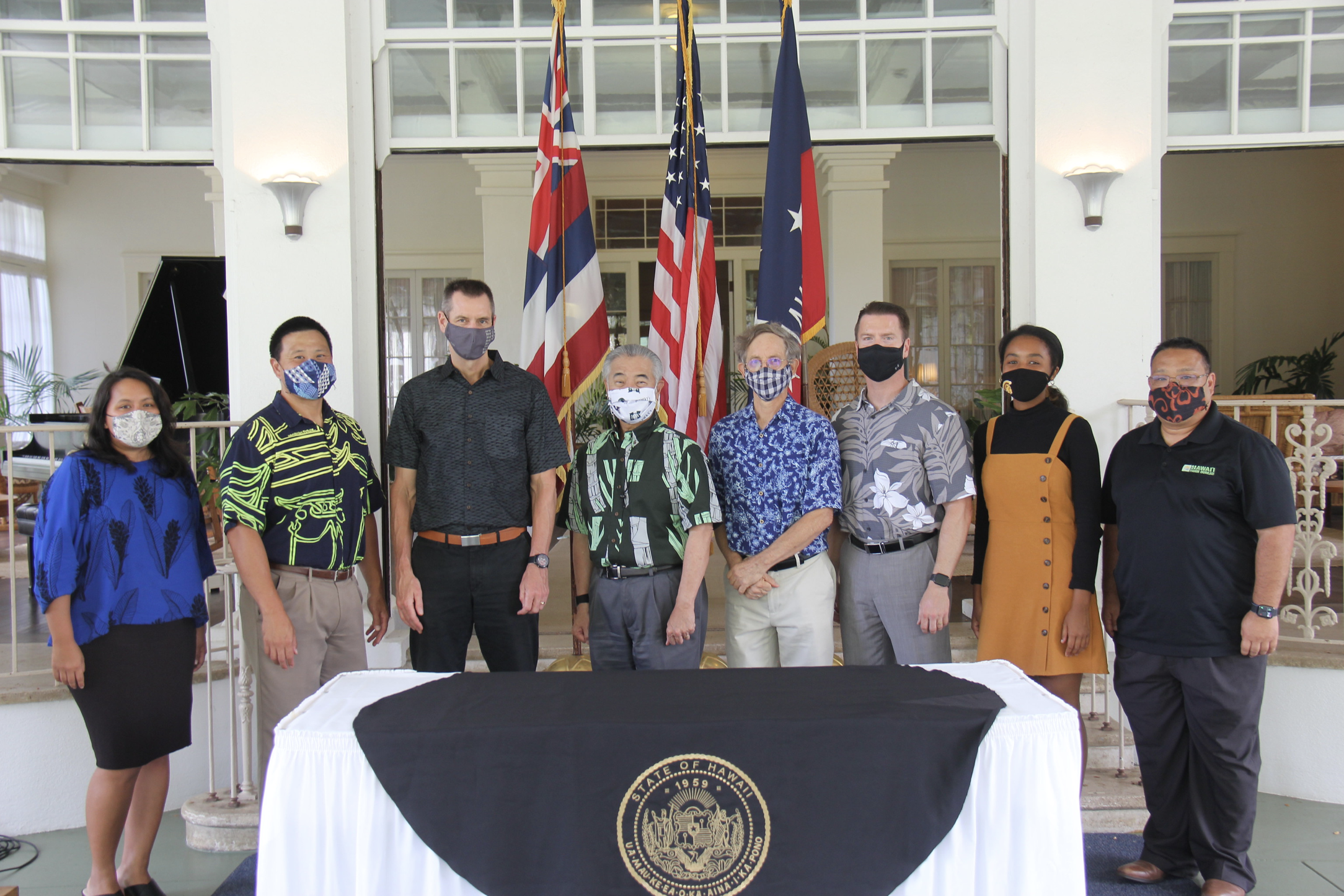 Ulupono Initiative Commends the State's Commitment to Buying Local