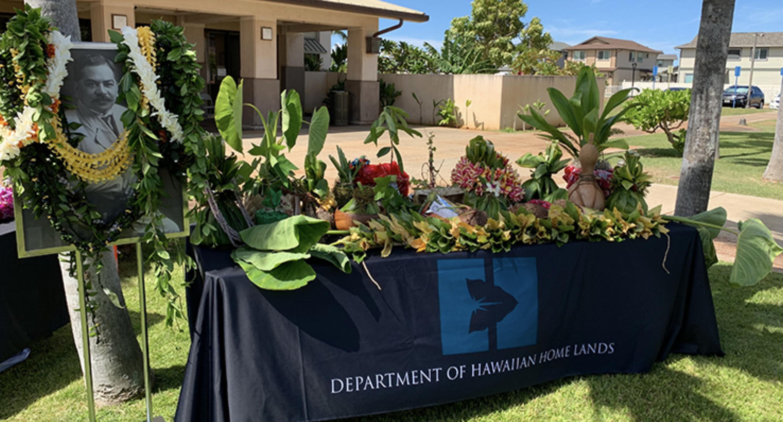Rep. Kahele Slates Long-Term Tenancy for Hawaiian Homes Beneficiaries, Successors
