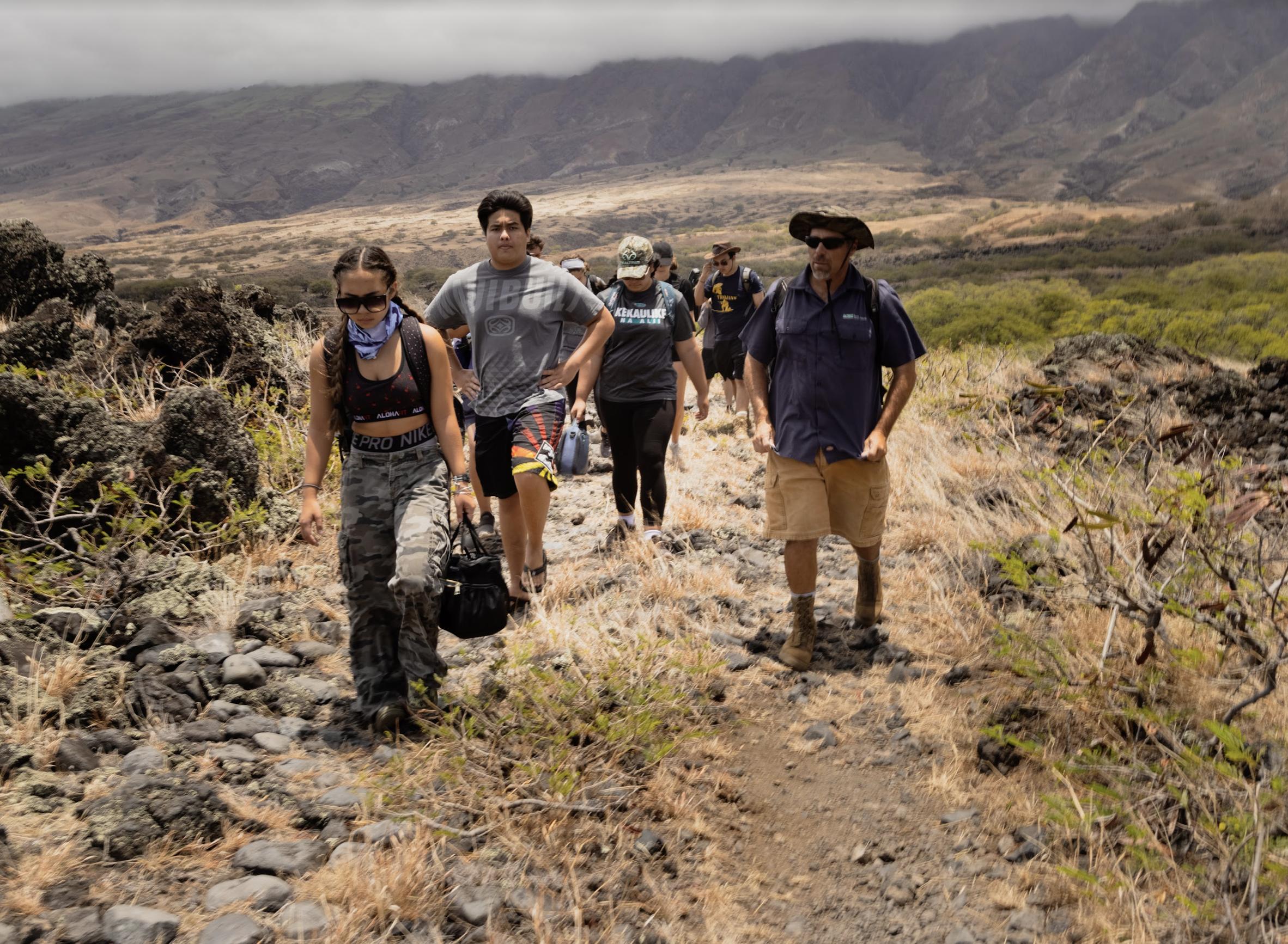 Hawai'i Land Trust Receives Donation from Amazon Founder Jeff Bezos