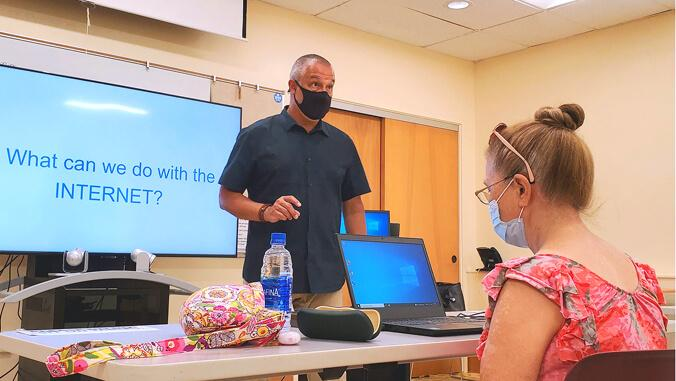 """Free """"Digital Readiness"""" Classes Now Offered Through September"""