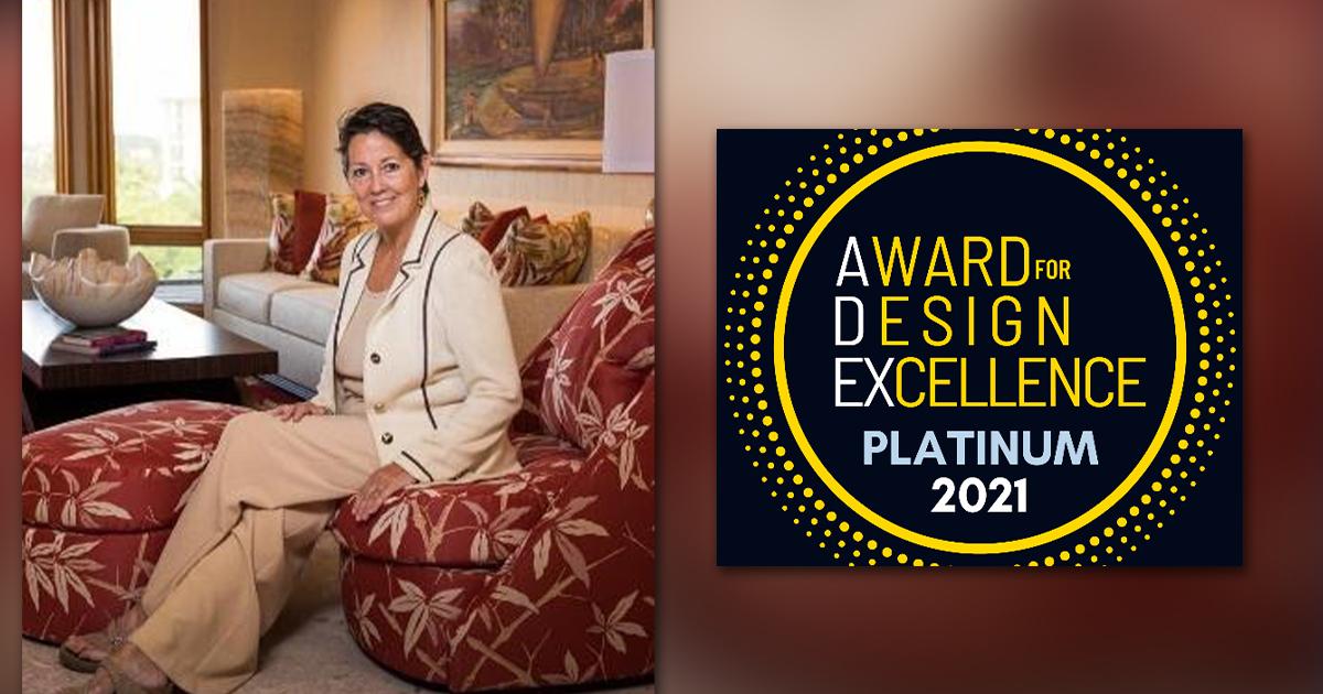 Maui Design Firm Wins International Design Award for Kīhei Beach Project