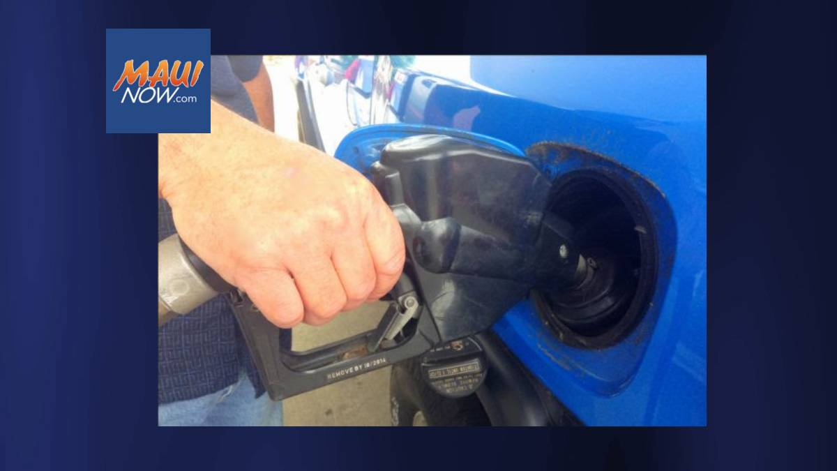 Hawaiʻi Gas Prices Climb Over $4 Per Gallon Heading into July 4th Holiday Weekend