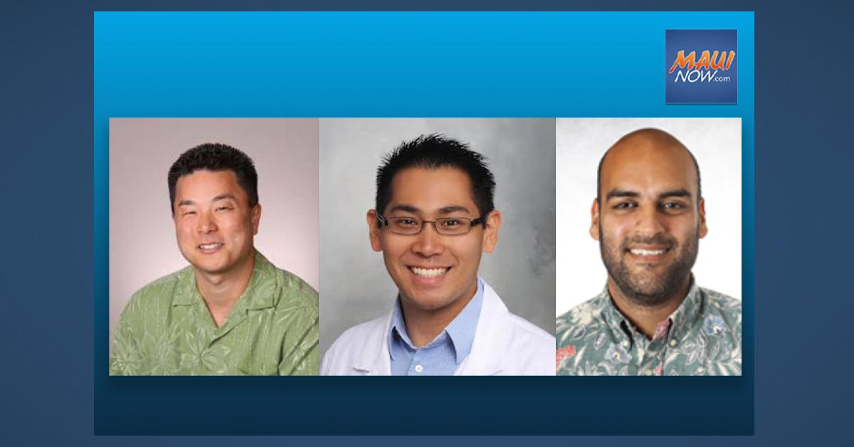 American Heart Association Hawaiʻi Division Names Jason Fujita as Board Chair