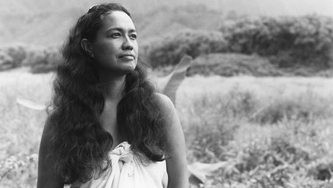 Passing of Distinguished Native Hawaiian Educator Haunani-Kay Trask