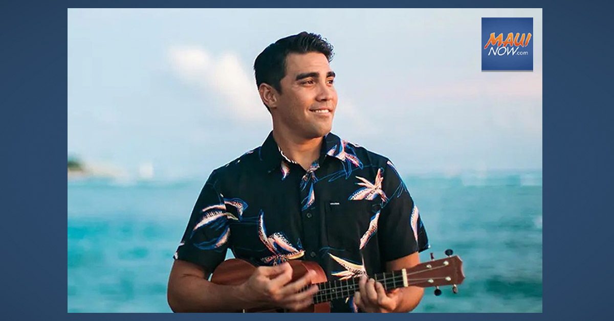 Kolohe Kai In-Person MACC Concert Features Pod Seating