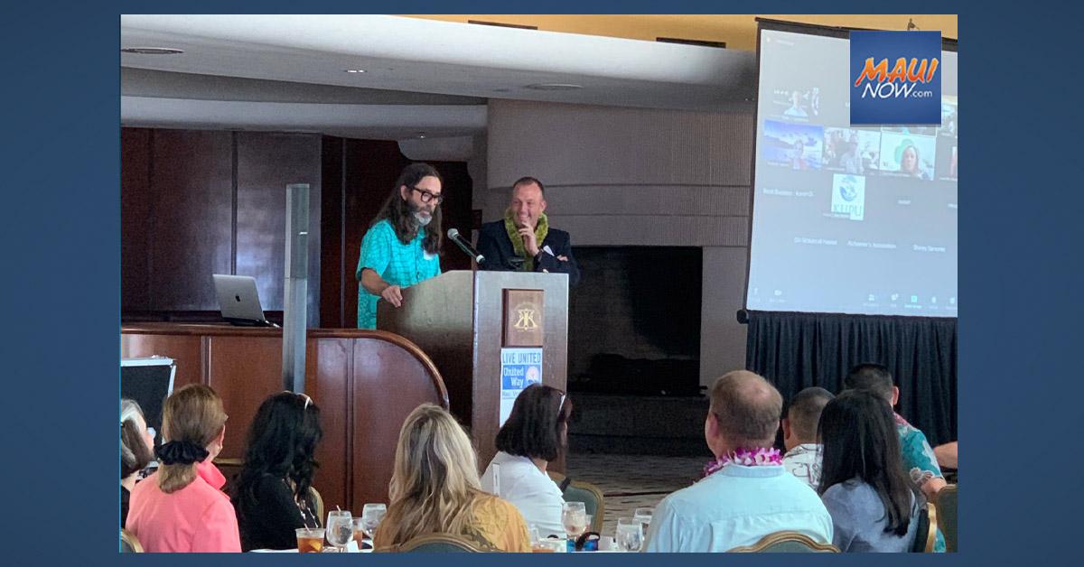 "Maui United Way ""Live United"" Campaign Raises $600,000 in 2020-2021"