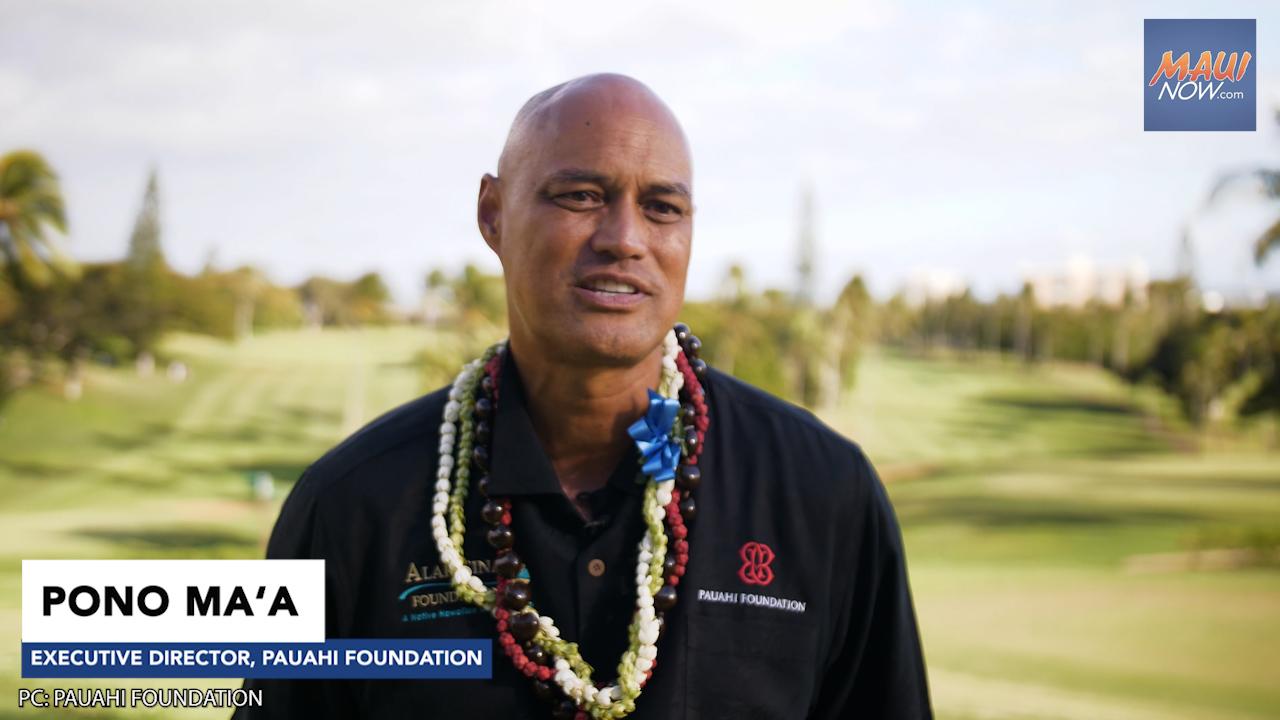 Alaka'ina Foundation Commits $2 Million to Grow Native Hawaiian Education