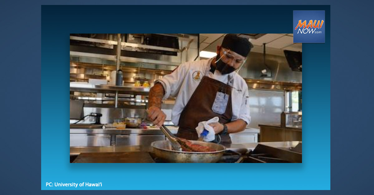 King's Hawaiian Contributes to Culinary Institute of the Pacific