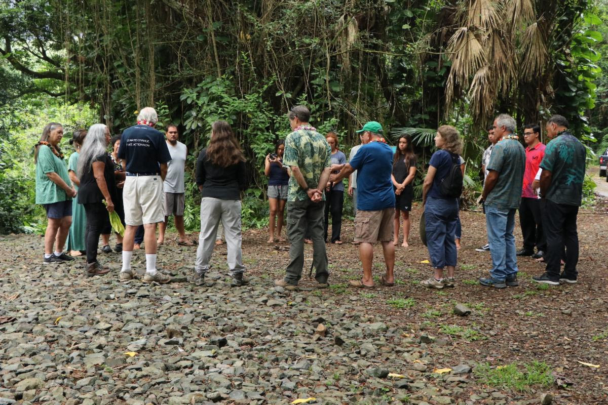 Maunawili Falls Trail Closes for Two Years