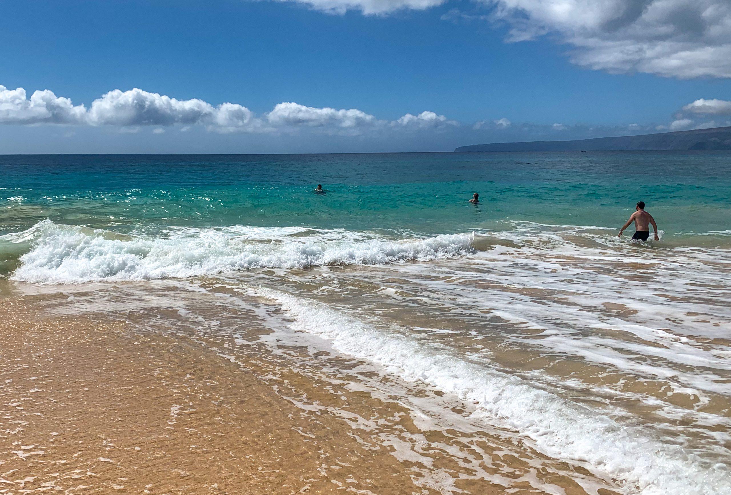 Beach Safety Week Runs Aug. 22-28 in Hawaiʻi
