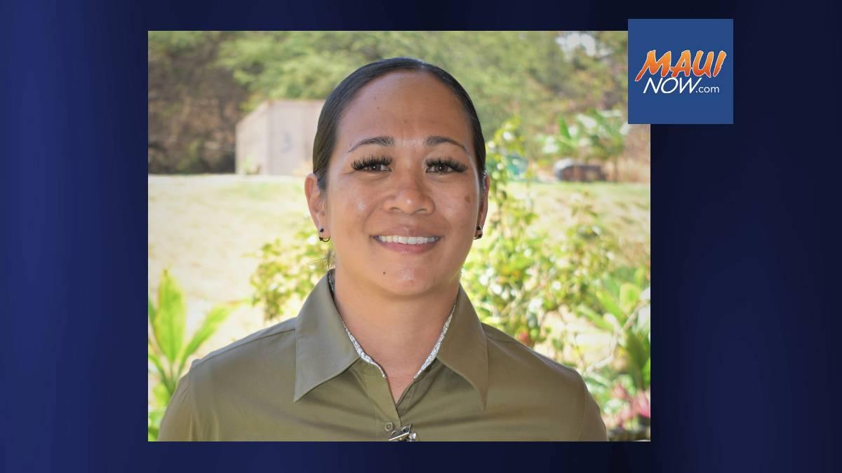 Kaena Doolin Named MEO Branch Manager for Lānai