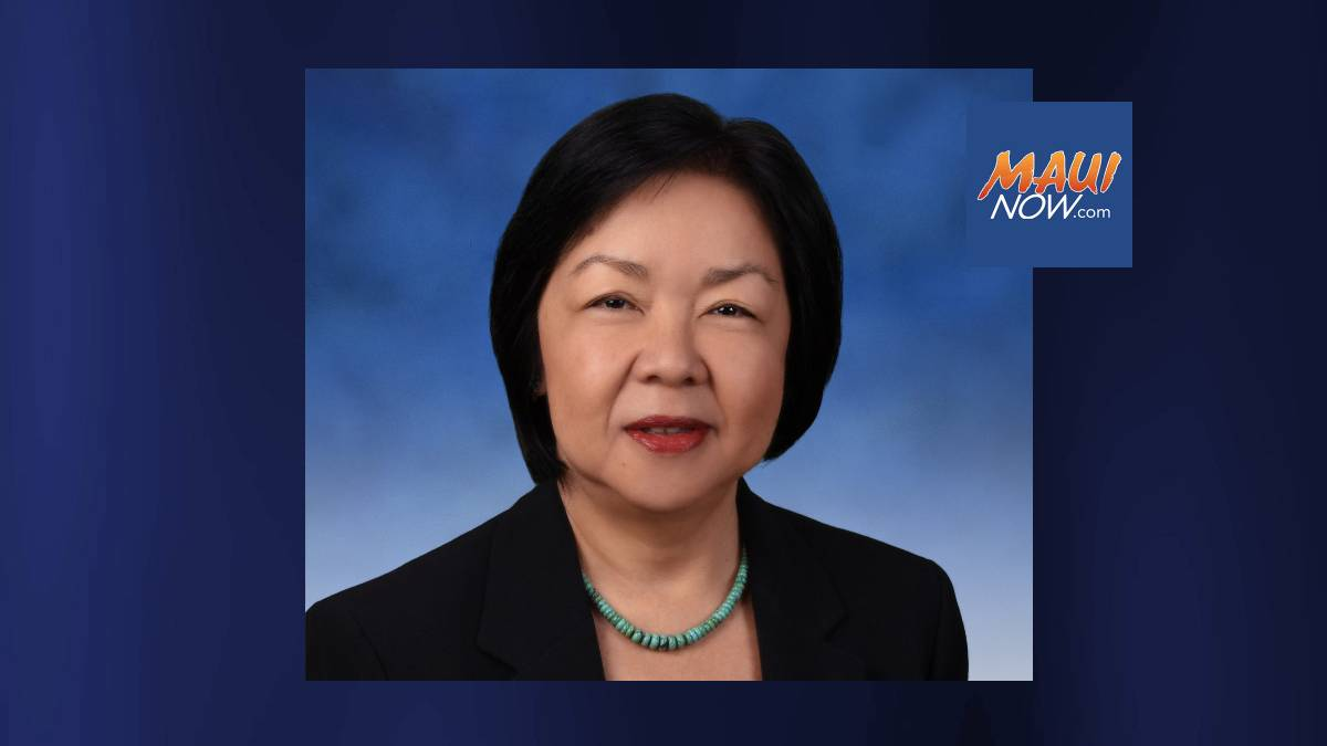 EPA Appoints Maui County Councilmember King to Local Government Advisory Committee