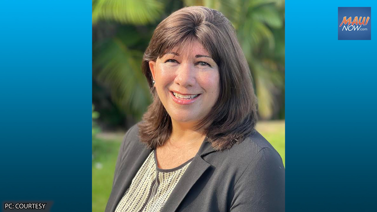 Lisa Aipa Promoted to VP of Operations at Destination Maui, Inc.