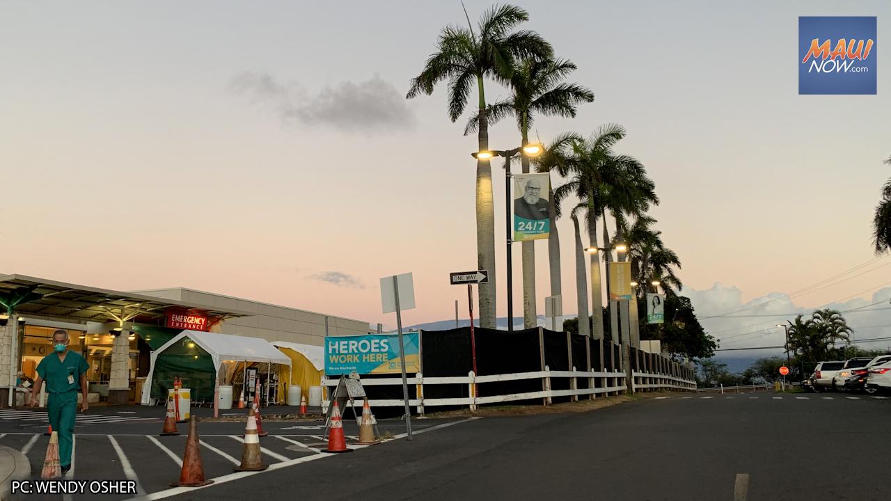 Aug. 19, 2021 COVID-19 Update: 752 New Cases in Hawai'i, 4 Deaths (O'ahu & Kaua'i)