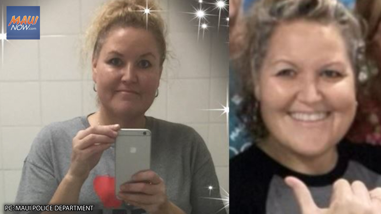 UPDATE: Missing Person Located: Woman Last Seen July 27