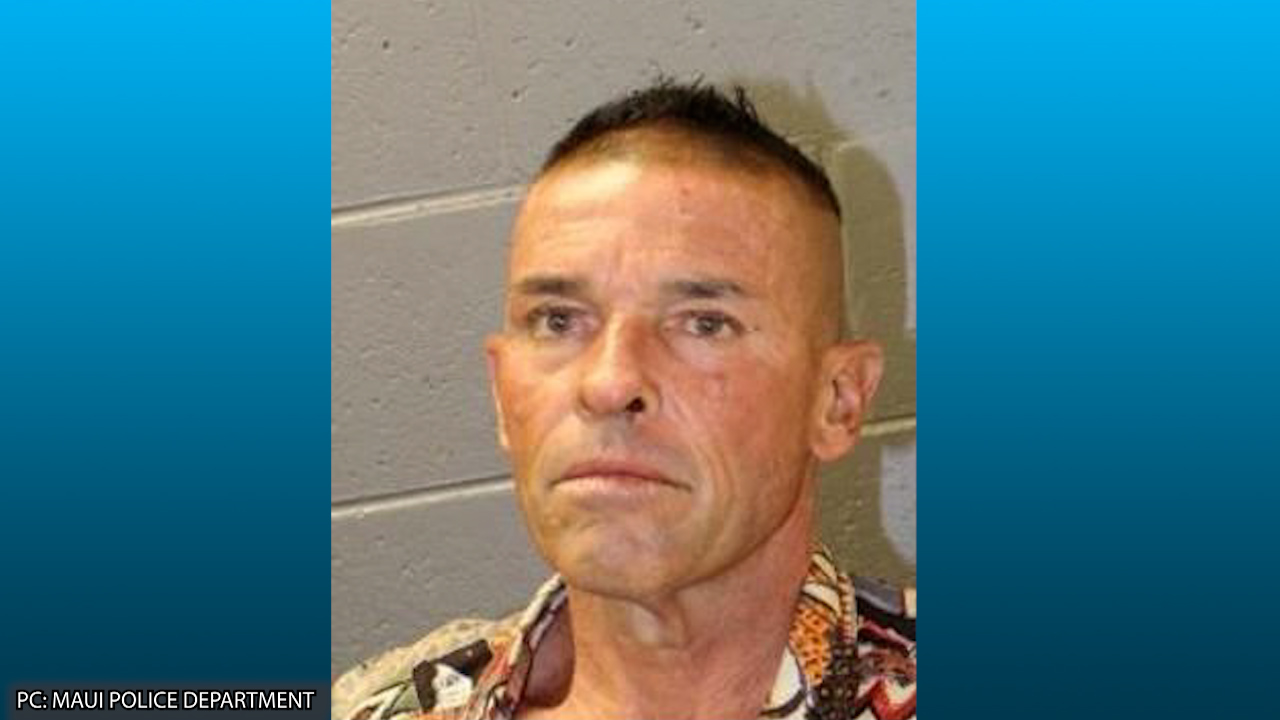 """Man Accused of """"Hurling a Metal Pole"""" at Officer Held on $13,300 Bail"""