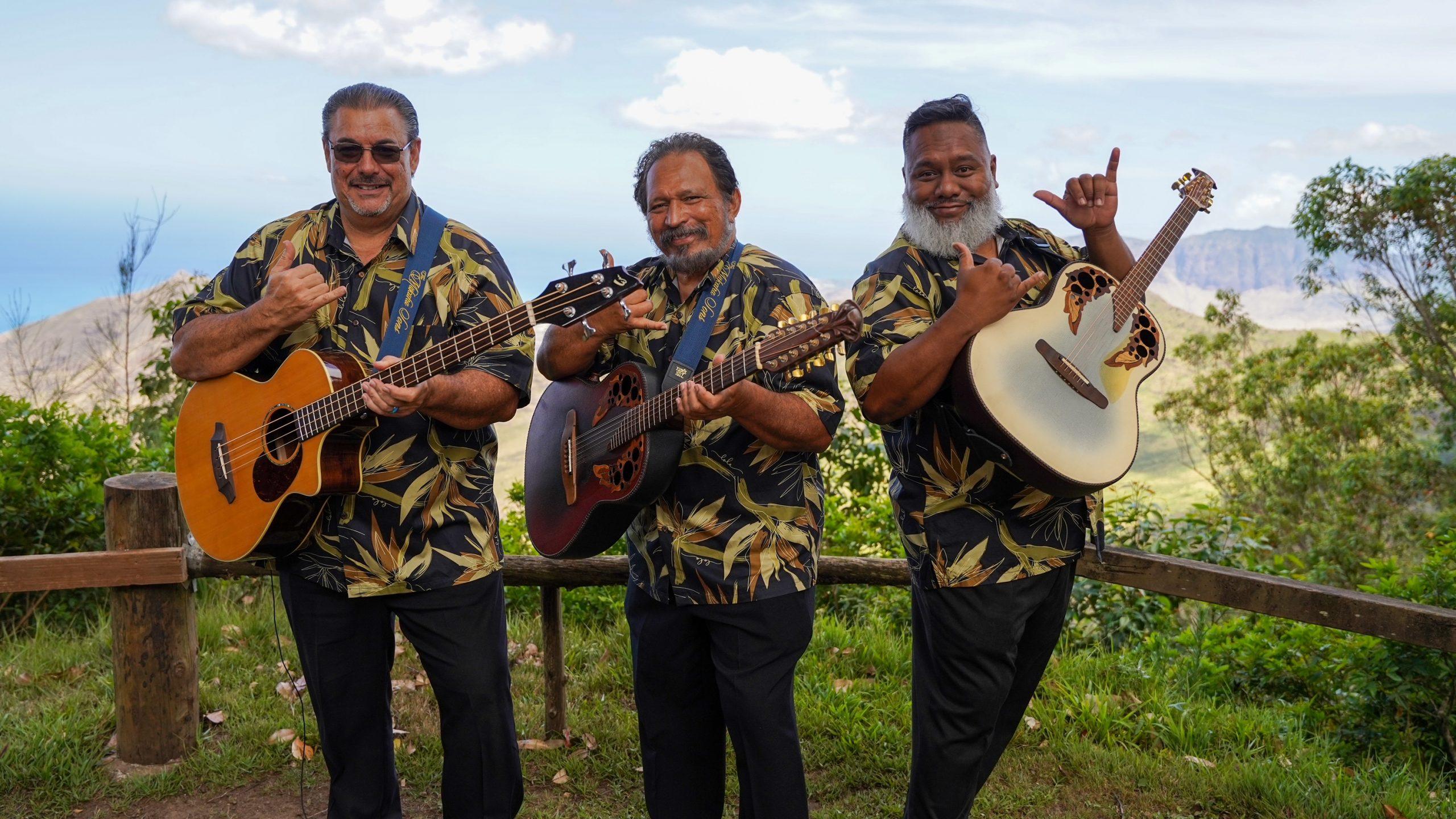 Local Musicians Perform Online Concert Aug. 7 To Benefit Hawaiʻi's School Teachers