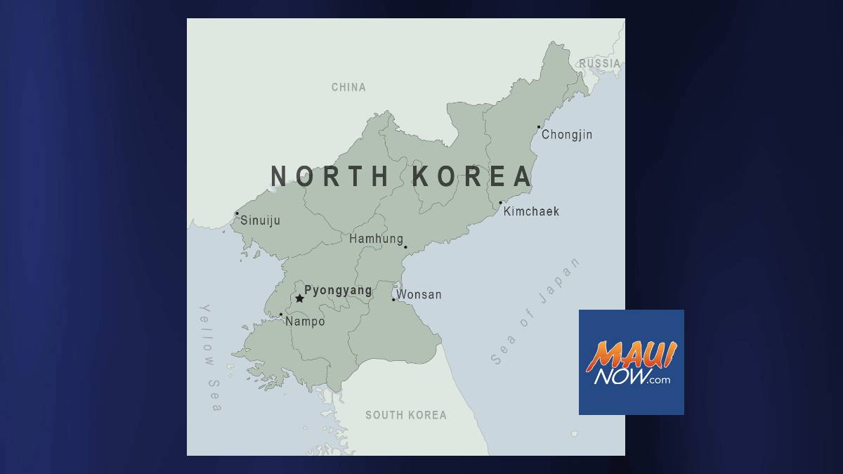 Sen. Hirono Reintroduces Bill Reuniting Korean Americans with Family in North Korea