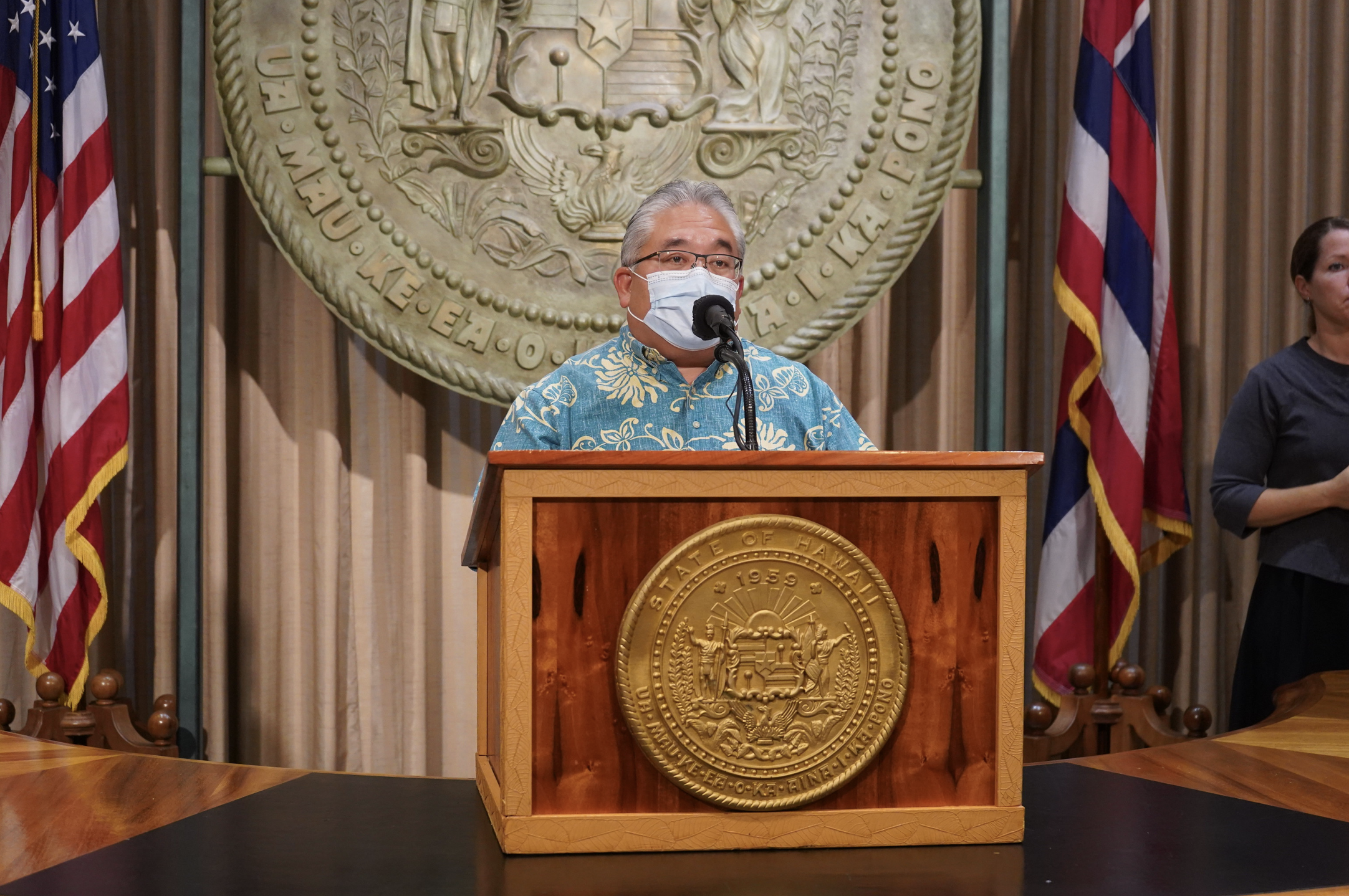 HIDOE: 89% of Salaried Employees at Schools are Fully or Partially Vaccinated
