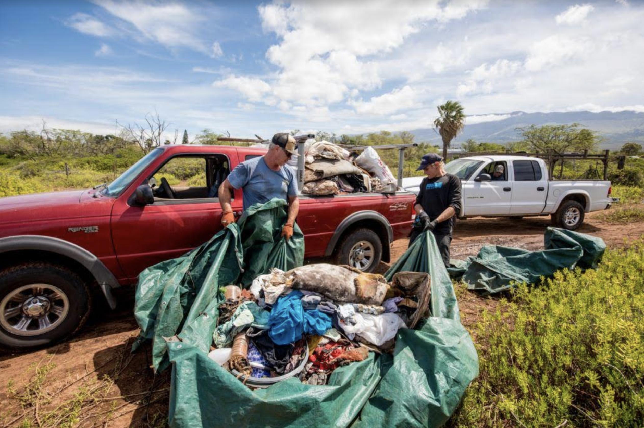 Hawaiian Paddle Sports Hosts Lā'ie Wetlands Cleanup, Aug. 14
