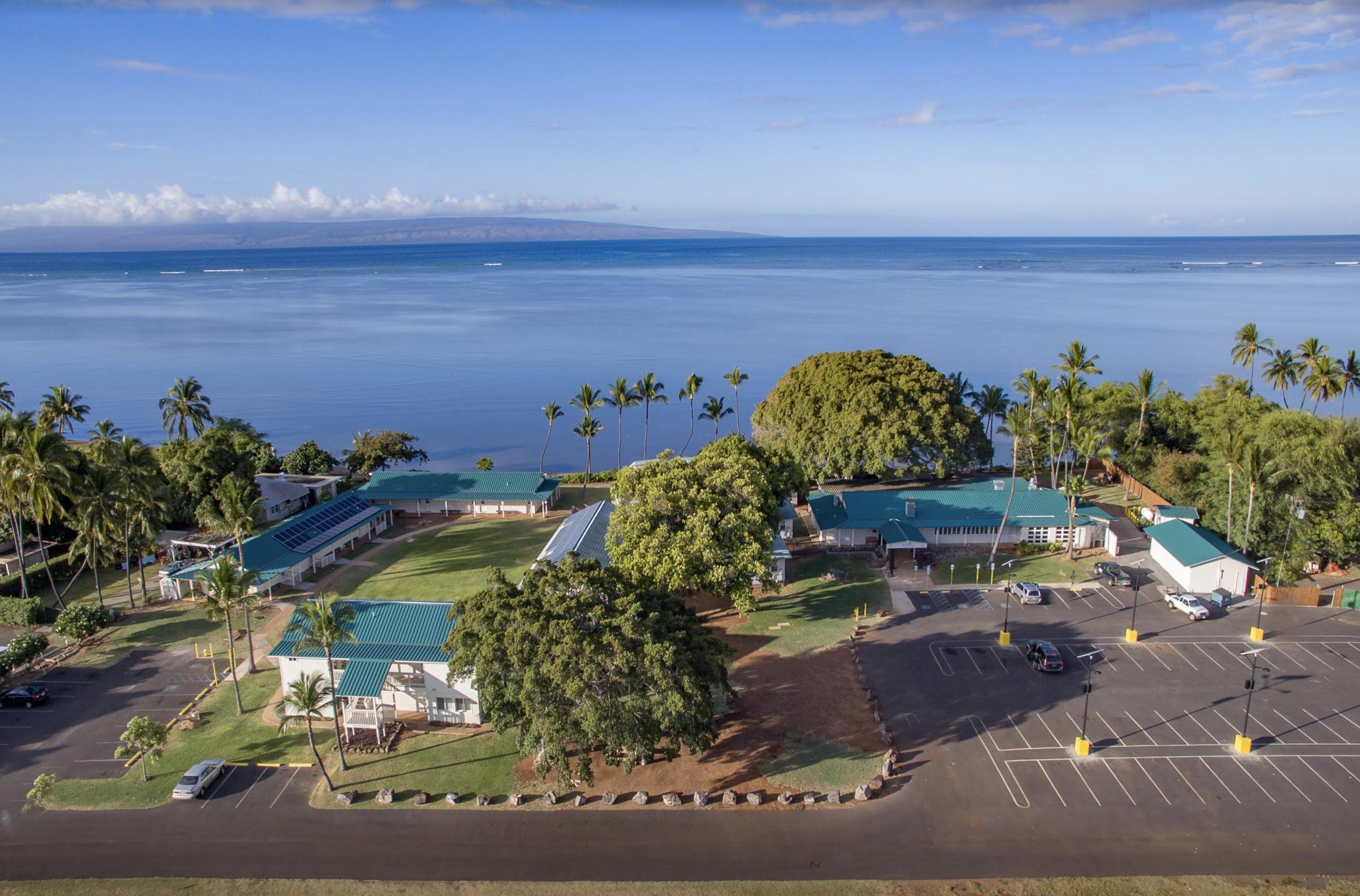 Monoclonal Antibody Therapy Offered on Both Moloka'i and Maui