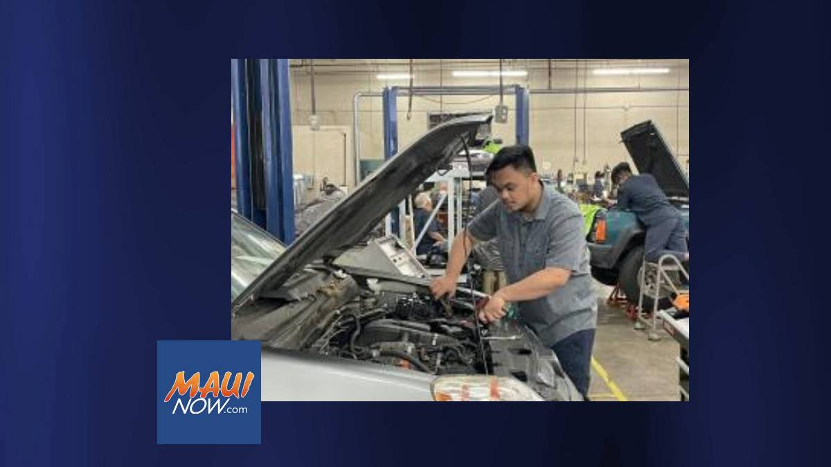 University of Hawaiʻi Merges Career and Technical Education Efforts